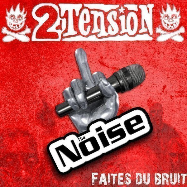 2dtension - The Noise