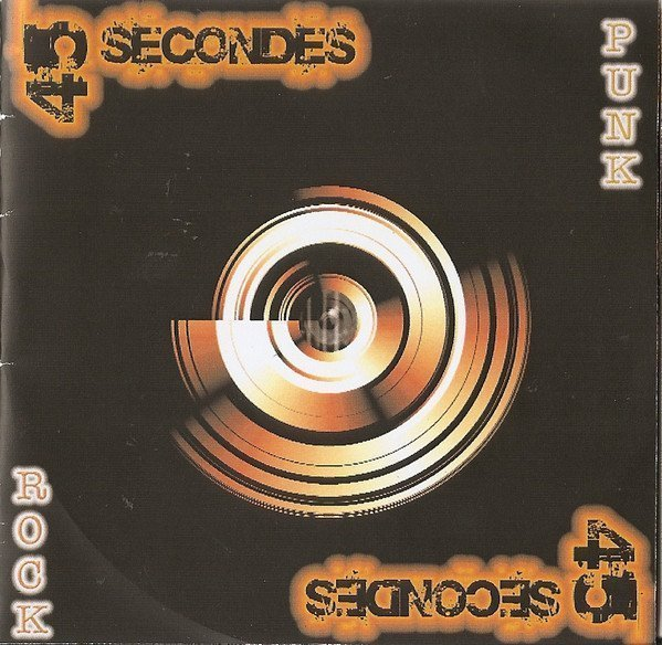 45 Secondes - Punk Rock