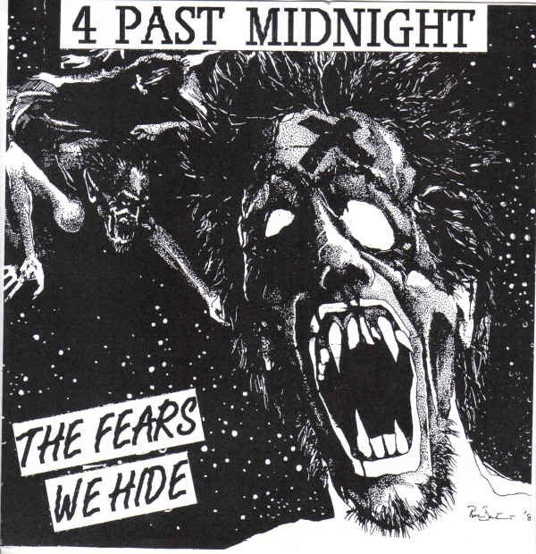 4 Past Midnight - The Fears We Hide