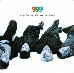 999 - Dancing In The Wrong Shoes