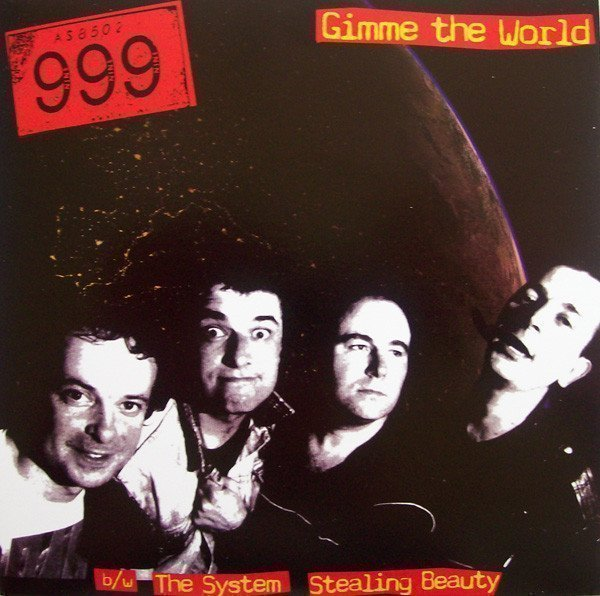999 - Gimme The World