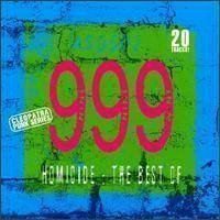 999 - Homicide: The Best Of