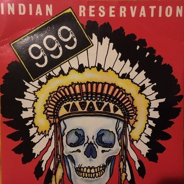 999 - Indian Reservation