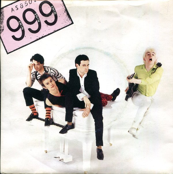 999 - Me And My Desire