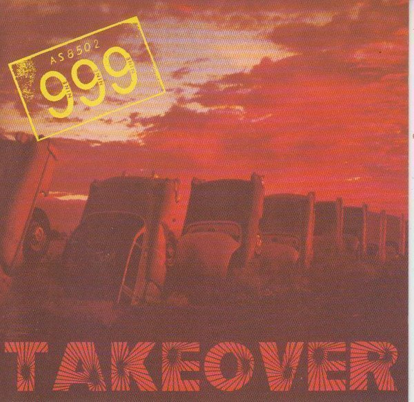 999 - Takeover