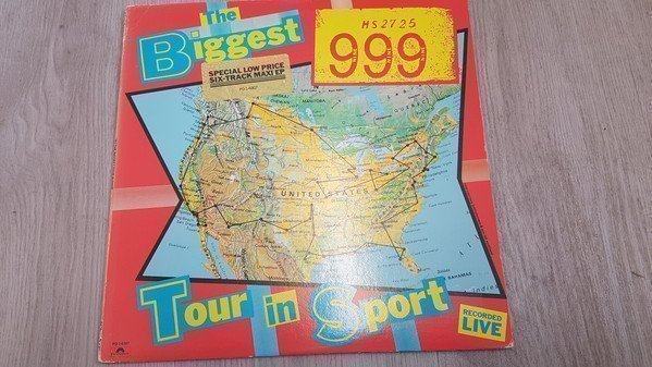999 - The Biggest Tour In Sport
