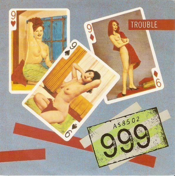 999 - Trouble