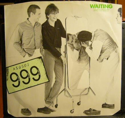 999 - Waiting / Action