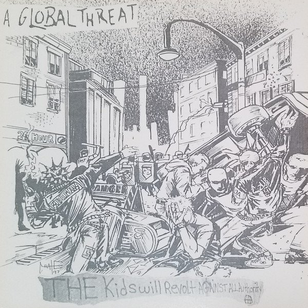 A Global Threat - CRR -