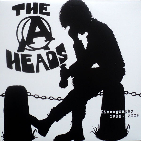 A heads - Discography 1982-2009