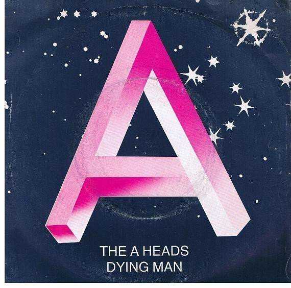 A heads - Dying Man