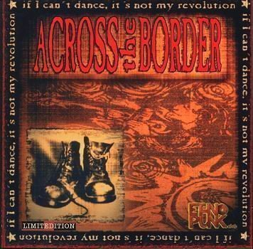 Across The Border - If I Can
