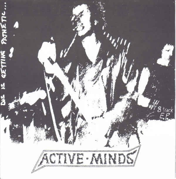 Active Minds - Dis Is Getting Pathetic...