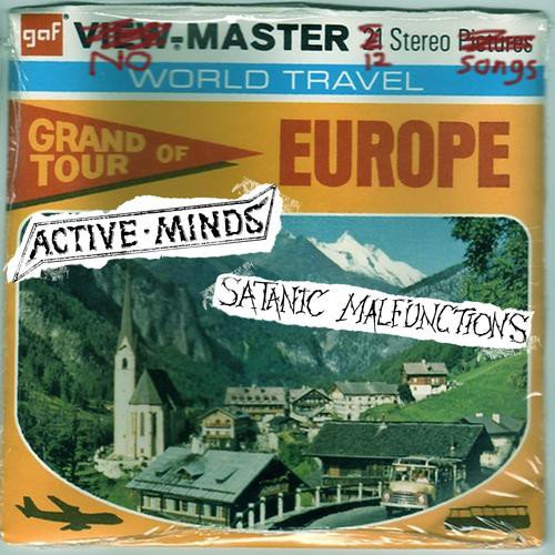 Active Minds - Grand Tour Of Europe