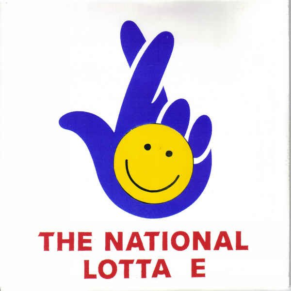 Active Minds - The National Lotta E
