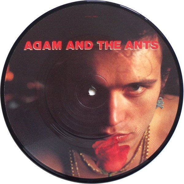 Adam  The Ants - Goody Two Shoes