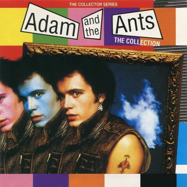 Adam  The Ants - The Collection