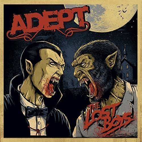 Adept - The Lost Boys