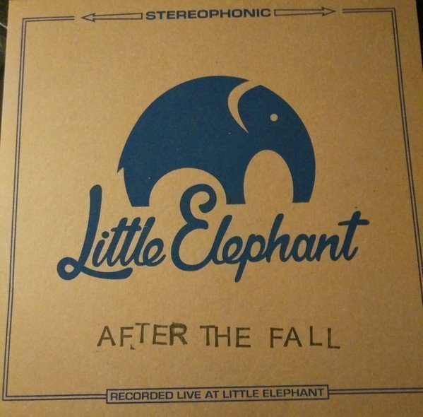 After The Fall - Little Elephant Sessions
