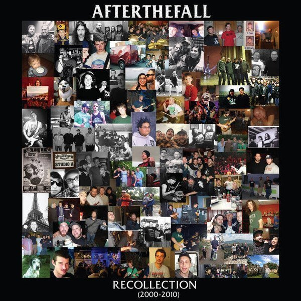 After The Fall - Recollection