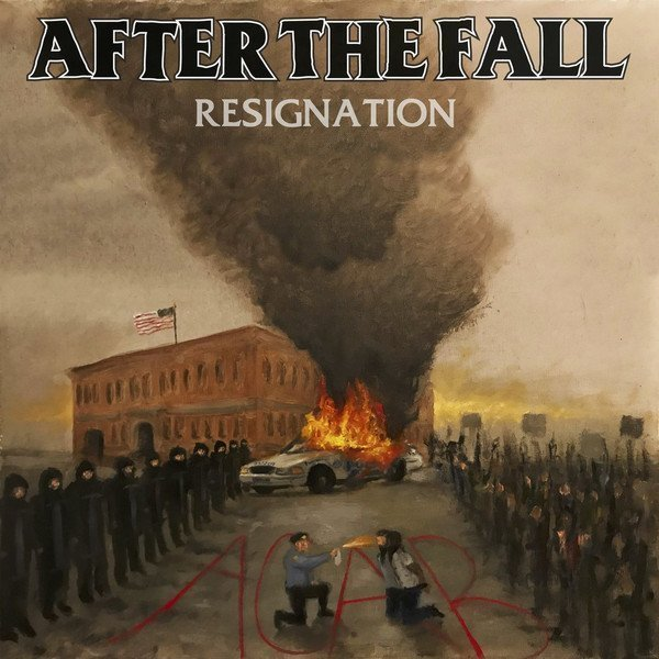 After The Fall - Resignation