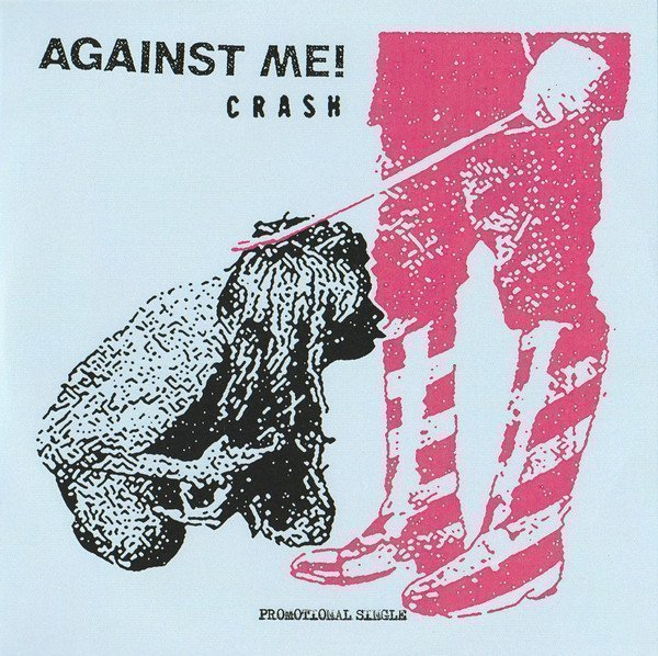Against  Me - Crash