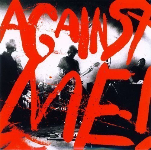 Against  Me - Russian Spies
