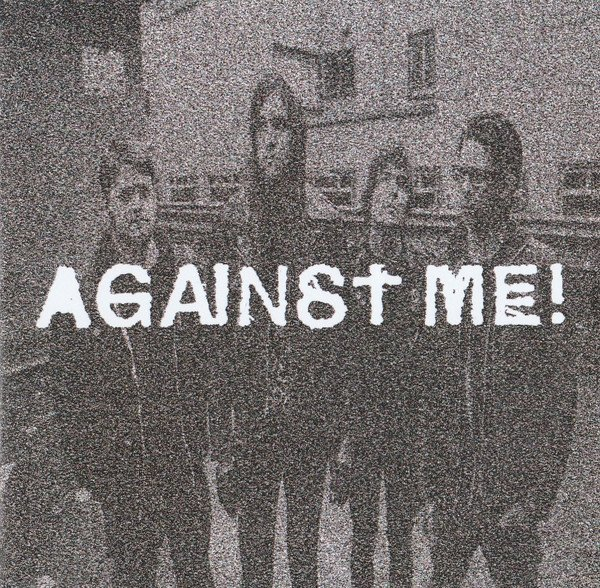 Against  Me - True Trans Soul Rebel