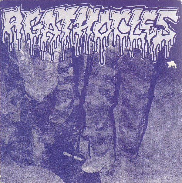 Agathocles - Agathocles / And Now Something Completely Different...