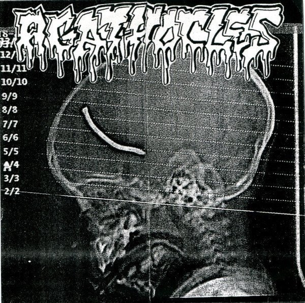 Agathocles - Agathocles / Looking For An Answer