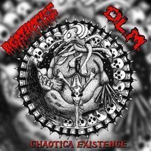 Agathocles - Chaotic existence