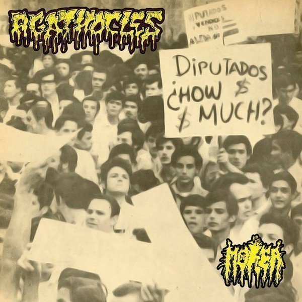 Agathocles - Diputados How $ Much?