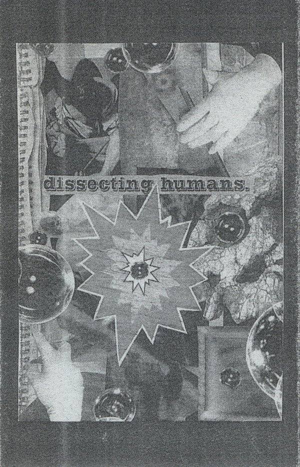 Agathocles - Dissecting Humans Minds