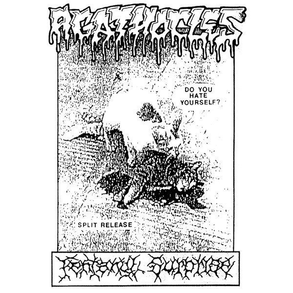 Agathocles - Do You Hate Yourself?
