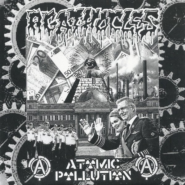 Agathocles - Equality Not Hierarchy, Autonomy Not Slavery