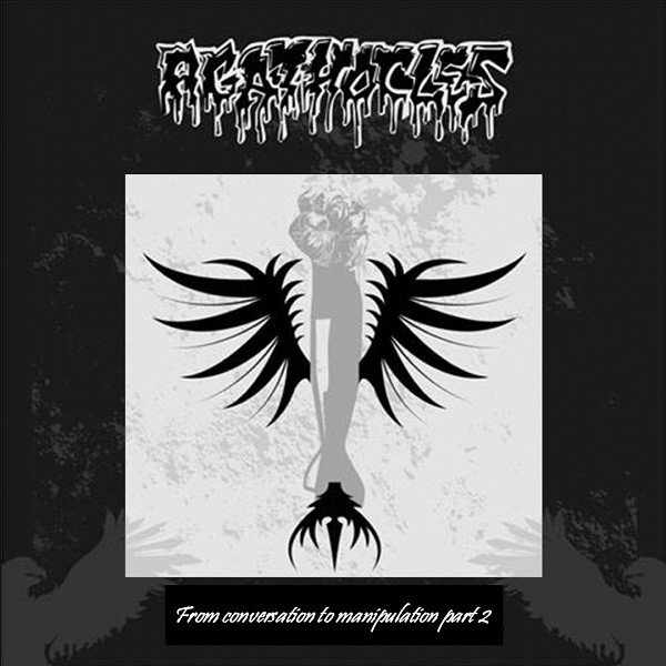 Agathocles - From Conversation To Manipulation Part 2 / Ebola Disco Live 150207