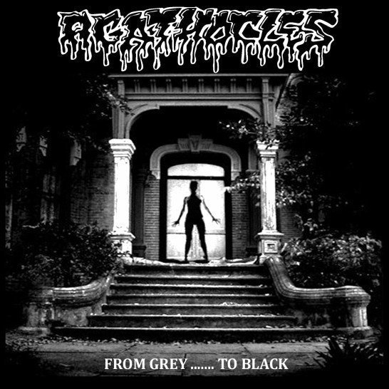 Agathocles - From Grey ....... To Black