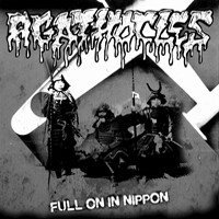Agathocles - Full On In Nippon