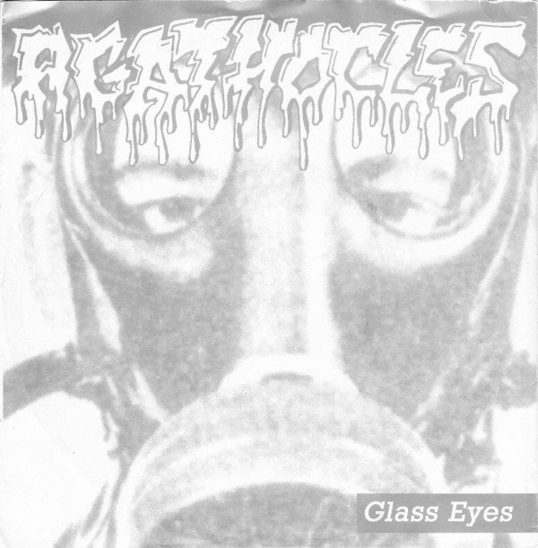 Agathocles - Glass Eyes / We Never Forget !!!
