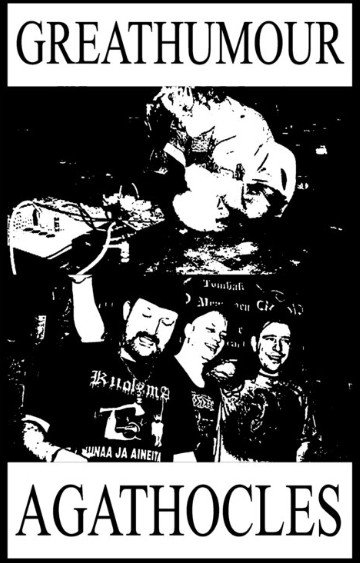 Agathocles - Greathumour / Agathocles