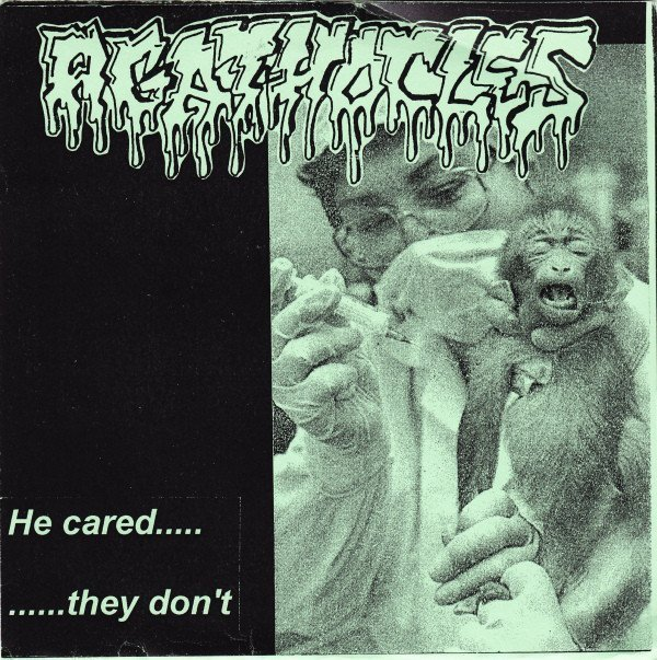 Agathocles - He Cared..... ......They Don