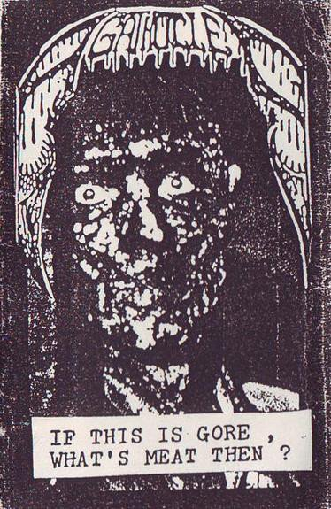 Agathocles - If This Is Gore , What