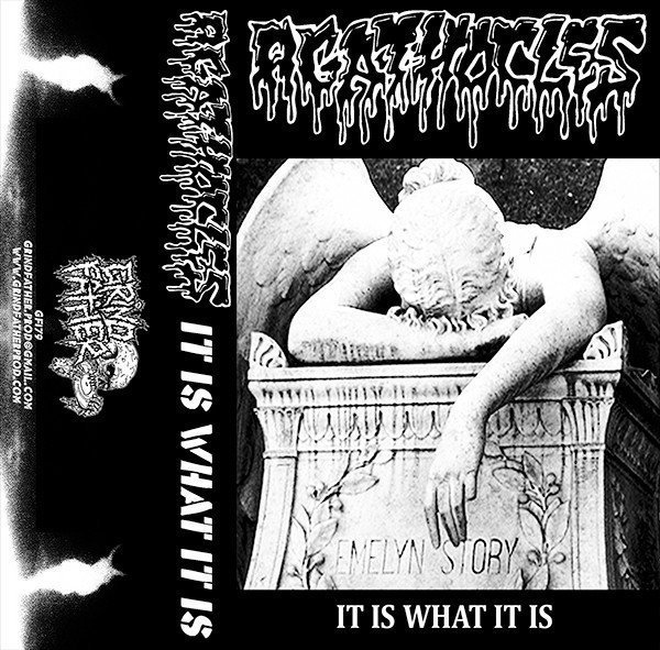 Agathocles - It Is What It Is