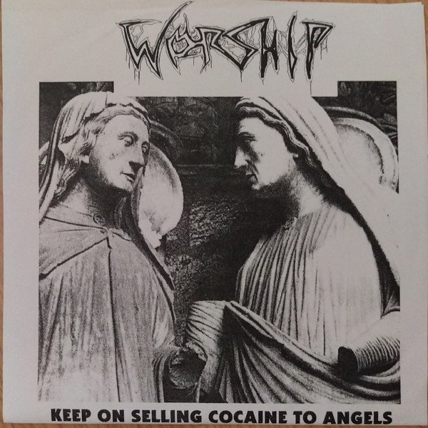 Agathocles - Kicked And Whipped / Keep On Selling Cocaine To Angels