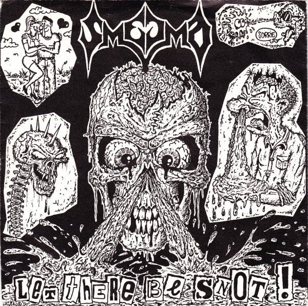 Agathocles - Let There Be Snot! / Agathocles