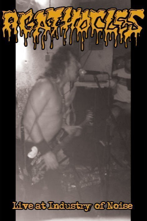 Agathocles - Live at Industry of Noise - Athens/Greece