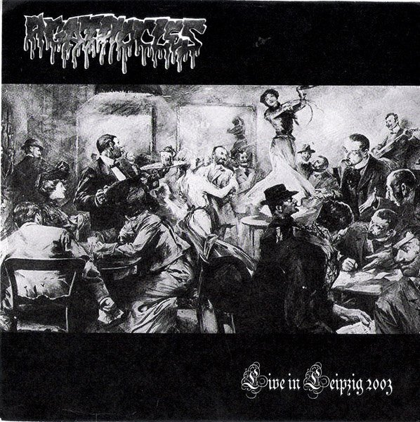 Agathocles - Live In Leipzig 2003 / ... Our Last Beer(s) ...