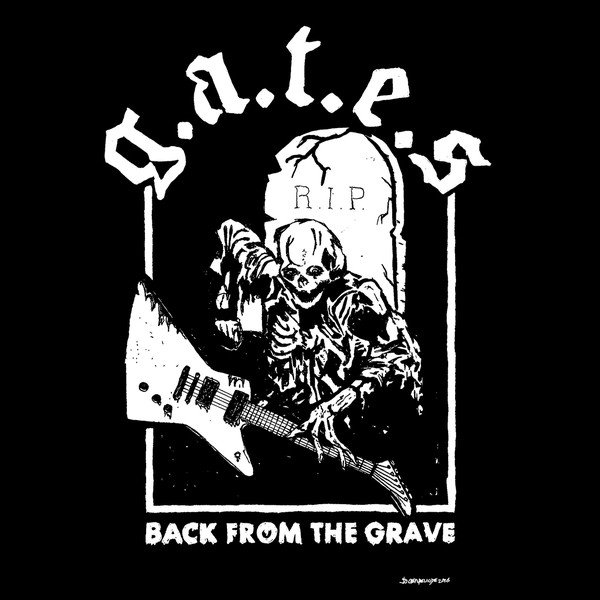Agathocles - Male Supremacist Dick / Back From The Grave