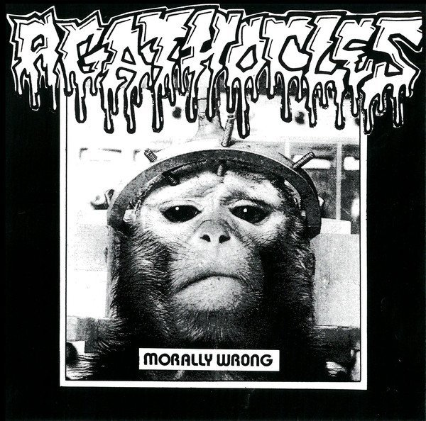 Agathocles - Morally Wrong / Grind