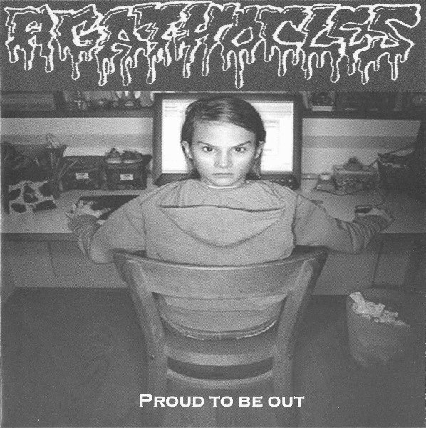 Agathocles - Proud To Be Out